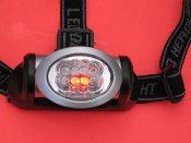 Headlamp - 8 LED