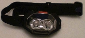 Headlamp 3 LED